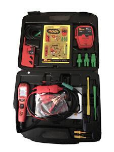 POWER PROBE IV Master Combo Kit - Red (PPKIT04)