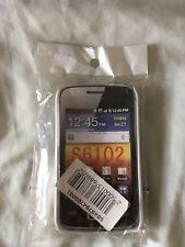 Samsung Galaxy Y Duos S6102 Caja Del Teléfono