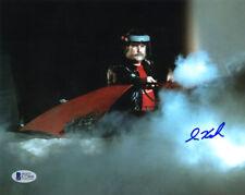 IRA KEELER SIGNED 8x10 PHOTO ILM MODEL MAKER STAR WARS VERY RARE BECKETT BAS