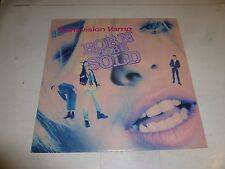 "TRANSVISION VAMP - Born To Be Sold - 1989 UK 4-track 12"" vinyl EP"
