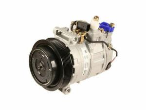 For 2009-2016 Porsche Boxster A/C Compressor 37333VR 2010 2011 2012 2013 2014