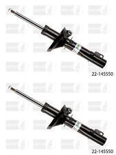 2x Amortisseurs Bilstein B4 AV 22-145550 AUDI TT (8N3) 1.8 T 190CH