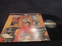 Conway Twitty's Greatest Hits, Vol. 1 Decca LP