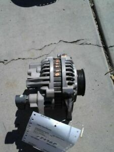 Alternator Without Turbo Fits 00-05 NEON 132263