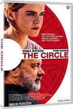 THE CIRCLE  - BLU RAY  BLUE-RAY THRILLER