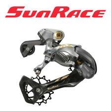 Sunrace Rdmz90 Rear Derailleur 10/ 11/ 12 Speed Mtb 272gm fits Sram / Shimano