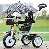 NEW Kids Baby Sun Shade Universal Umbrella Parasol Pram Pushchair Stroller Buggy