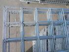 Hot dip Galvanized welded wire mesh sheet weld building steel wire panel gabion