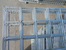 High quality! Hot Dipped Galvanized welded wire mesh sheet in Various Sizes