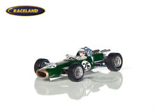 Brabham bt19 repco f1 gp Bélgica 1967 campeón mundial Denny Hulme, Spark 1:43, s5254