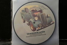 """The Teddy Bears / Jody Reynolds – To Know Him Is To Love Him (7"""" Picture-Disc)"""