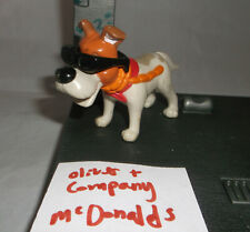 Disney Loose Action Figure - McDonalds Happy Meal Vintage - Oliver & Company