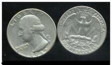 UNITED STATES - USA  quarter  1965    ( aus )