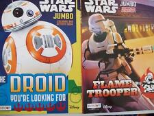 STAR WARS FLAME TROOPER + THE DROID YOU'RE LOOKING FOR COLORING BOOK (2)