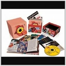 THE ROLLING STONES - THE ROLLING STONES SINGLES BOX SET (1971-2006) 45 CD NEW+
