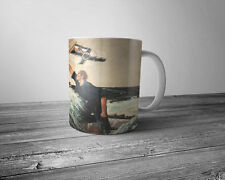 WW1 German Patriotic Mug The Last Man collectible 11 oz coffee mug WWI