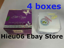 4 x Elite Cream 3 in 1 - Nguyen Quach - acne preventing - lightening renewable