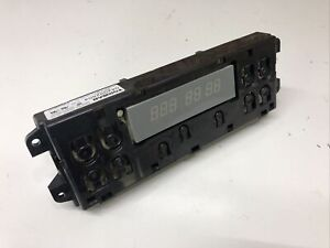 OEM Genuine GE Wall Oven Range Electronic Control Board WB27T10411