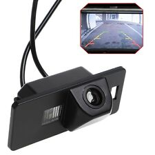 Waterproof Car Rearview Reverse Parking Camera Night Vision For Audi  VW Passat