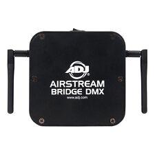 ADJ Airstream Pont DMX sans fil APP téléphone contrôle DJ éclairage logiciel Box