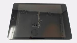 Apple iPad Mini 5th Gen MUWQ2LL/A (Space Gray 64GB) Wifi Only LOOSE DOCK