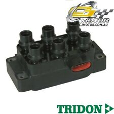 TRIDON IGNITION COIL FOR Ford  Courier PH (V6) 01/05-12/06, V6, 4.0L