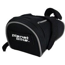 Planet Bike Little Buddy Seat Bag - Black