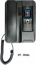 Fixed Docking Station for Thuraya XT and XT-DUAL Satellite Phone - New