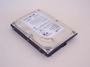 "80GB Seagate SATA II 7200RPM 3.5"" Barracuda Hard Drive 7200.10 ST380815AS"