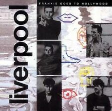 Frankie Goes to Hollywood Liverpool (CD, Nov-2002, Repertoire)
