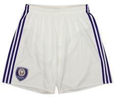 adidas Men's MLS Team Replica Short, Orlando City SC- White