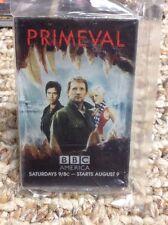 SDCC 2012 EXCLUSIVE BBC AMERICA PRIMEVAL ACRYLIC MAGNET BRAND NEW