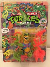 Vintage TMNT MONA SCALE TAIL Playmates 1992