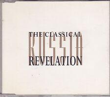Russia-The Classical Promo cd