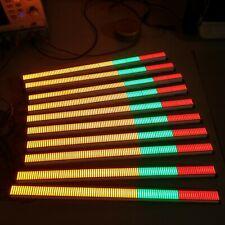 Overlength LED Bargraph Display Module 300mm-DC5V, 0-5V, 60Y20G20R,Customizable