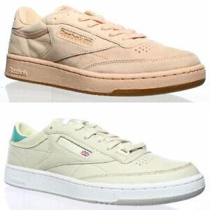 Reebok Mens Athletic Club C 85 Walking Shoes