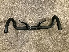 Specialized Road Bicycle Handlebar 42cm Width Aluminum Alloy. w/ brake leavers