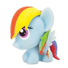 My Little Pony Series 2 - Fash'ems (Mashems) - RAINBOW DASH - New Mash'ems