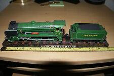 Rosebud Kitmaster Southern Harrow Railway Train Model 1960 circa Vintage Rare