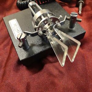 Bencher Chicago Lambic Paddle Morse code keyer