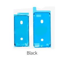 Für iPhone 7 Rahmen Display Kleber Klebeband Dichtung wasserdicht - Schwarz