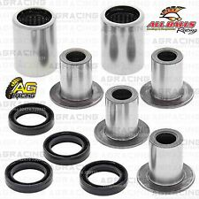 All Balls Front Upper A-Arm Bearing Seal Kit For Suzuki LT-R LTR 450 2008 Quad