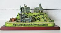 San Francisco Theological Seminary Model Figurine VHTF RARE 1903