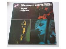Mike Bloomfield / Al Kooper / Stephen Stills - Super Session - LP