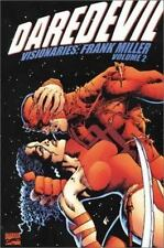 Daredevil Visionaries - Frank Miller, Vol. 2, Frank Miller, Good Book