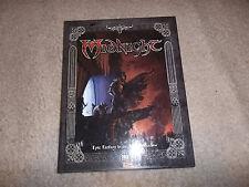 D&D D20 Fantasy Flight Midnight Campaign Setting 1st Ed