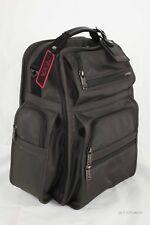 Tumi Alpha Bravo 2 T-PASS Business Class Laptop Backpack Gray 26578GYOP $445.