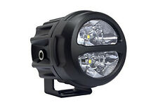 "3"" Round CREE LED Light Driving Fog Truck Tacoma Tundra Ram F150 F250 Motorcycle"