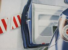 6 Stück Tesa Auto Anti Shock Protect DOOR 59943  Je 50 Cm Lang, 15 Cm. Breit