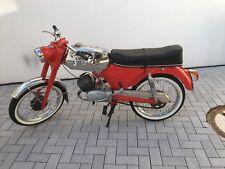 Zündapp C50 Sport 517  49 ccm Einzelstück Oldtimer 1970 Mokick Moped Restauriert
